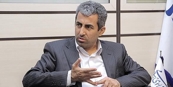 تهاتر، شیب صادرات کشور را صعودی کرد