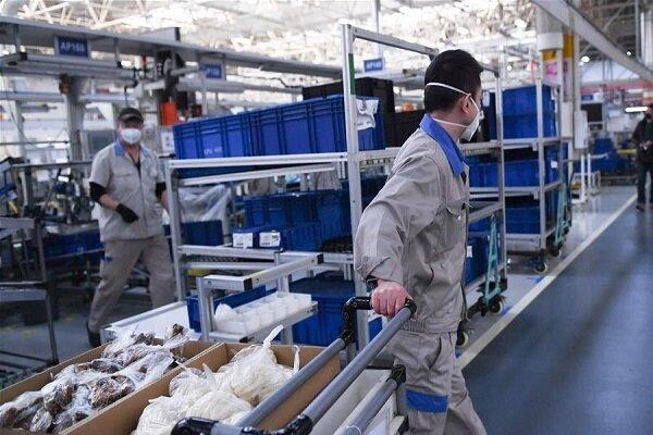 ۱۲ واحد تولید مواد ضدعفونی و شوینده در زنجان فعال است