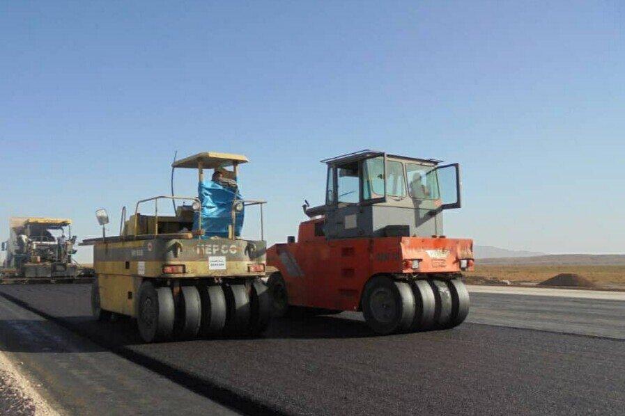 آبیک-چرمشهر هفته آینده به بهرهبرداری میرسد/ تکمیل پازل جاده ابریشم