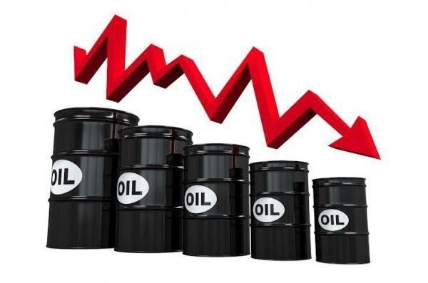 نگرانی از تقاضای سوخت، قیمت نفت را کاهش داد