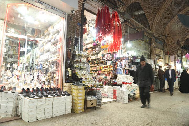 گلایه های مالیاتی بازاریان کرمان؛ دولت حمایت نکرد