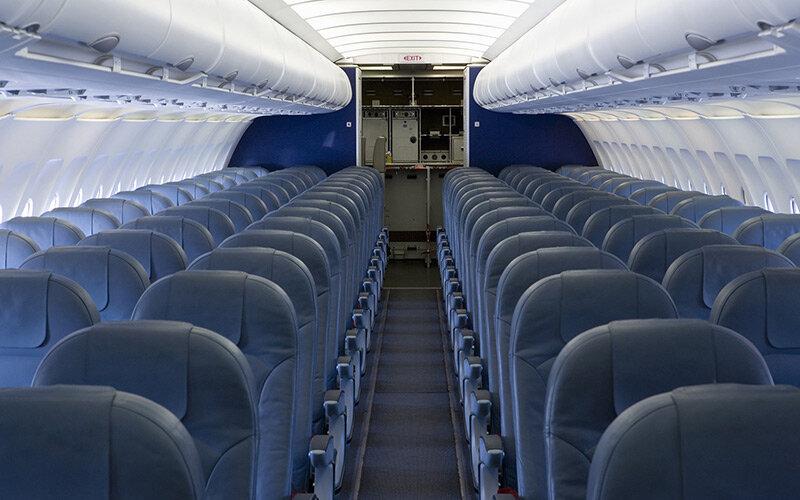 افزایش چراغخاموش قیمت بلیط هواپیما