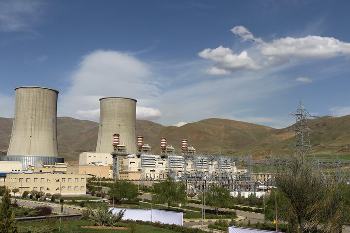 راهاندازی و توسعه آزمایشگاههای تخصصی تولید نیروی برق حرارتی