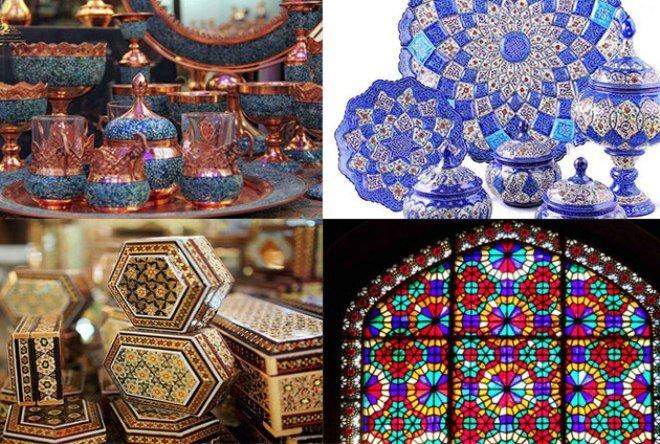 تسهیلات اشتغالزایی روستایی به هنرجویان صنایع دستی در لرستان پرداخت میشود