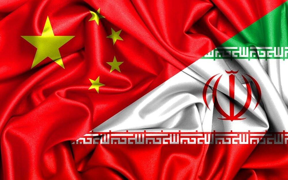 توسعه همکاری با چین صنایع را متحول می کند