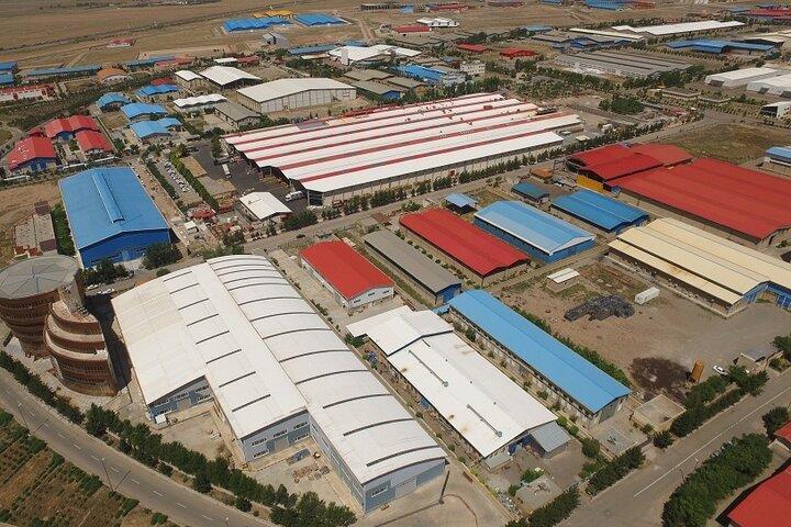 صدور مجوز واحدهای صنعتی در مازندران ۲.۵ روزه شد