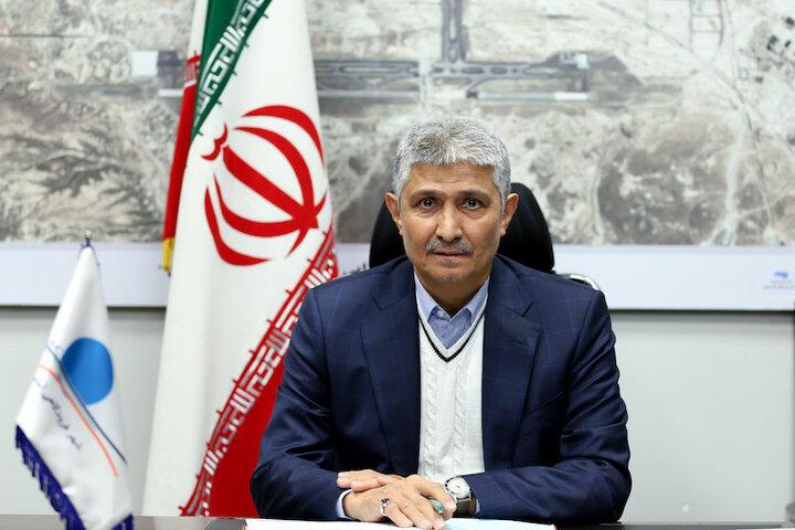 ساخت ترمینال جدید با ظرفیت ۲۵ میلیون نفر در فرودگاه امام خمینی