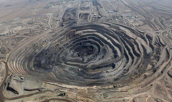 توسعه بخش معدن نیازمند پایش ذخایر معدنی کشور