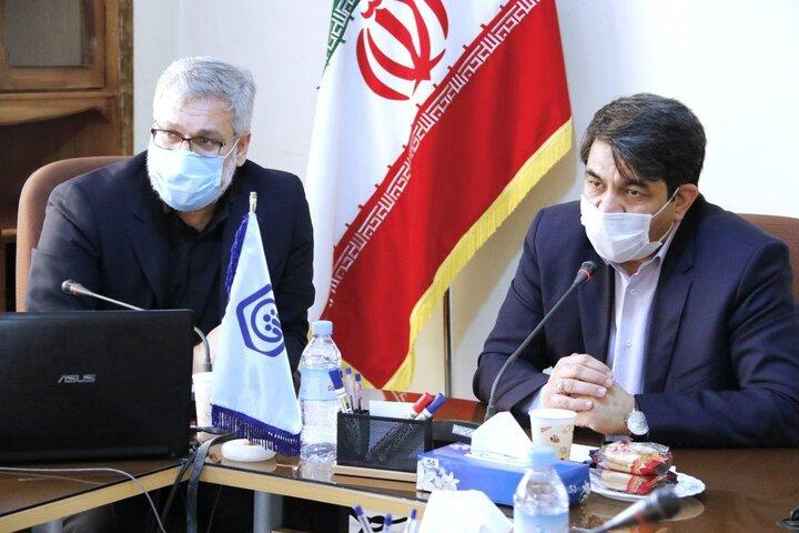 غفلت صنعت فولاد استان از تولید ورق/ محقق نشدن مطالبات صنعتی یزد در سالهای گذشته