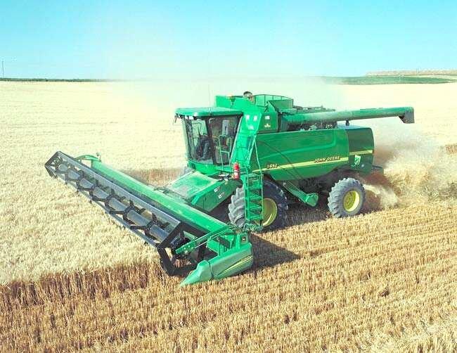 ۳۴۹ دستگاه ماشینآلات به بخش کشاورزی سیستان وبلوچستان افزوده شد