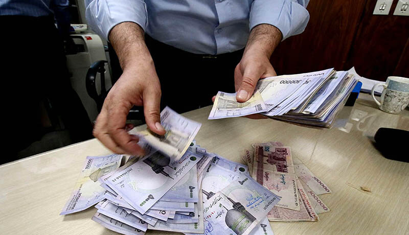 سپردههای بانکی ۳۴ درصد افزایش یافت