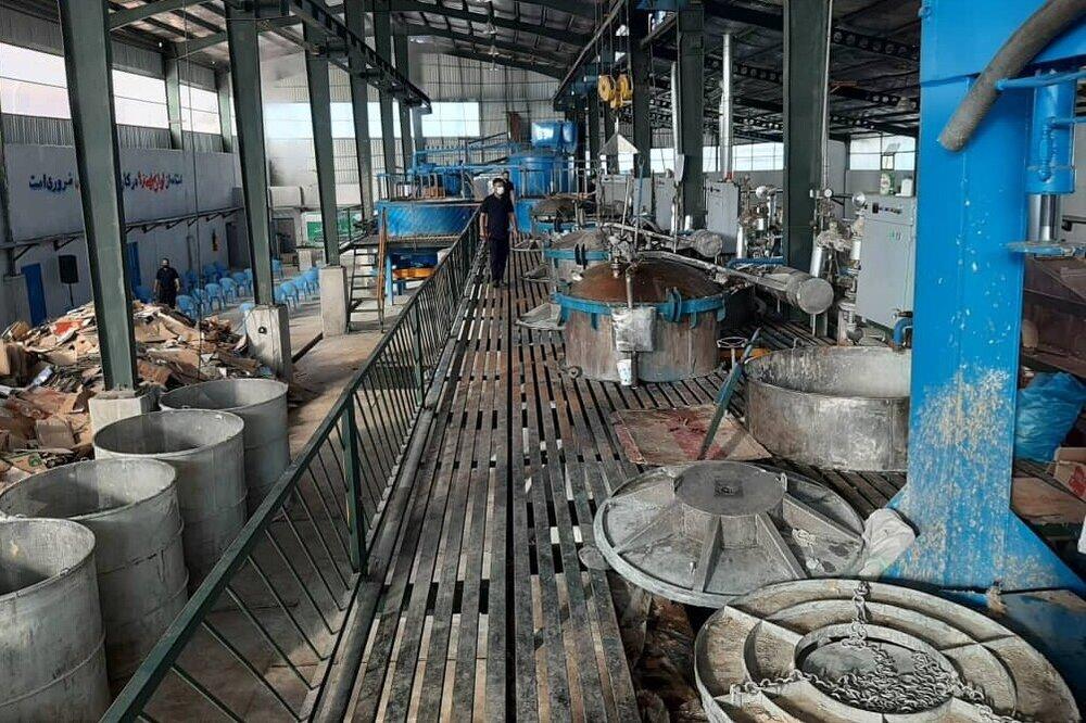 احیای ۶۰ واحد تولیدی در سیستان و بلوچستان / فعالسازی ۳۲ معدن غیر فعال