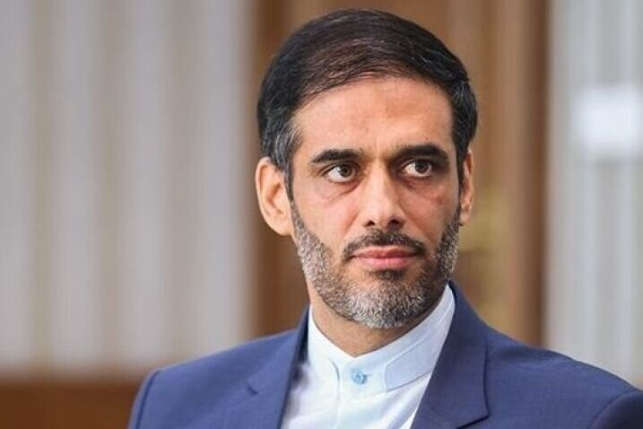قرارگاه سازندگی خاتم در اوج تحریم رکورد توتال در صنعت نفت ایران را شکست