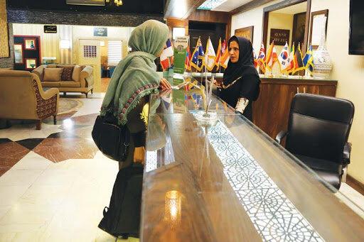 ظرفیت اشتغال در هتلهای خراسان شمالی به ۵ درصد رسید/ خسارت ۴۰ میلیاردی