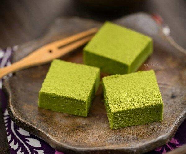 شکلات چای سبز با افزایش چاقی در جهان رونق می گیرد