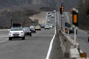ثبت تردد ۱۳.۹ میلیون خودرو در جادههای آذربایجانشرقی طی ایام نوروز