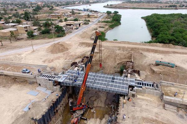روند ساخت سد خائیز تنگستان تسریع شود/ تخصیص اعتبارات مورد نیاز