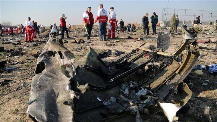 هشدار ایران به کانادا درباره سوءاستفاده از موضوع سقوط هواپیمای اوکراینی