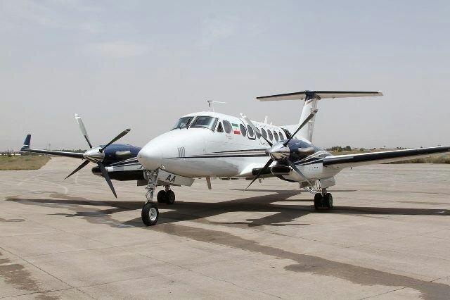 ۳۰۰ متر به طول باند فرودگاه زنجان اضافه می شود