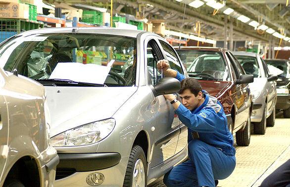 رانت ۸۰ هزار میلیاردی قیمت گذاری دستوری/ زیان خودروسازان معادل بودجه یک سال یارانه نقدی