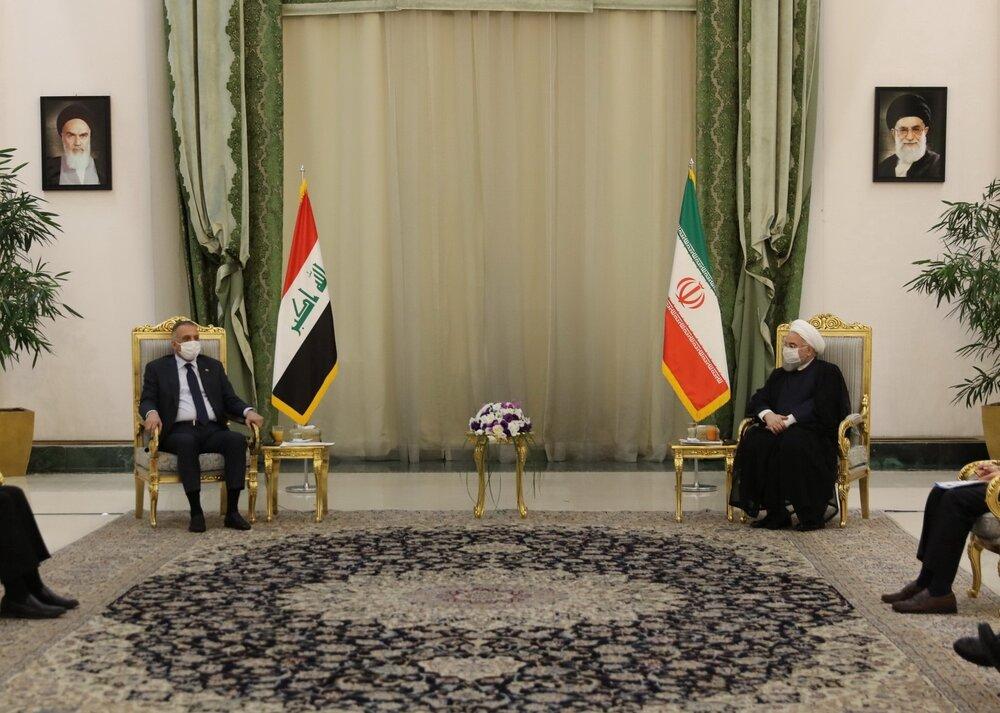 روابط تجاری ایران و عراق به ۲۰ میلیارد دلار ارتقا مییابد
