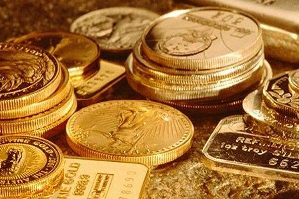 ترمز صعود قیمت طلا فعلا کشیده شد!