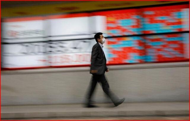 اُفت بازارهای آسیایی در پی افزایش تنش چین و آمریکا
