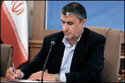 «امیرمکری» سرپرست سازمان هواپیمایی کشوری شد