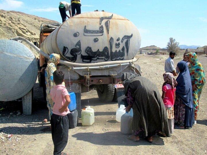 آب رسانی به ۶۷ روستای فارس توسط ستاد اجرایی فرمان امام(ره)