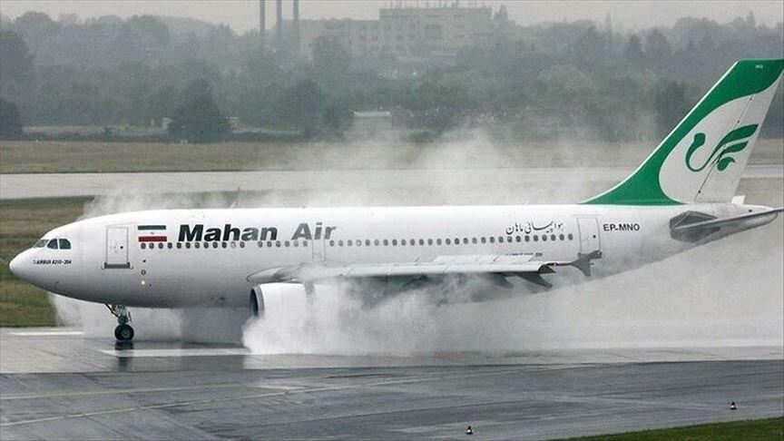 سوریه، مسئول بررسی سانحه هواپیمای مسیر تهران- بیروت است