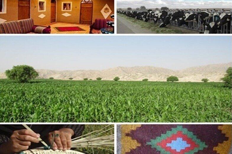 هزار و ۵۰۰ پروژه اشتغال روستایی در مازندران اجرا شد