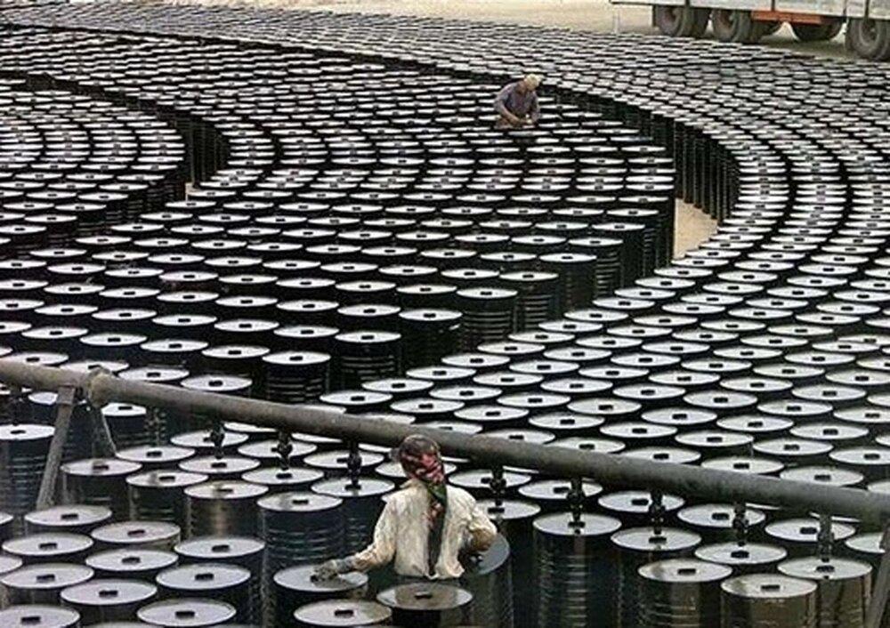جاده صاف کن صادرات عراق شدیم| فروش قیر بی کیفیت عراقی به اسم ایران