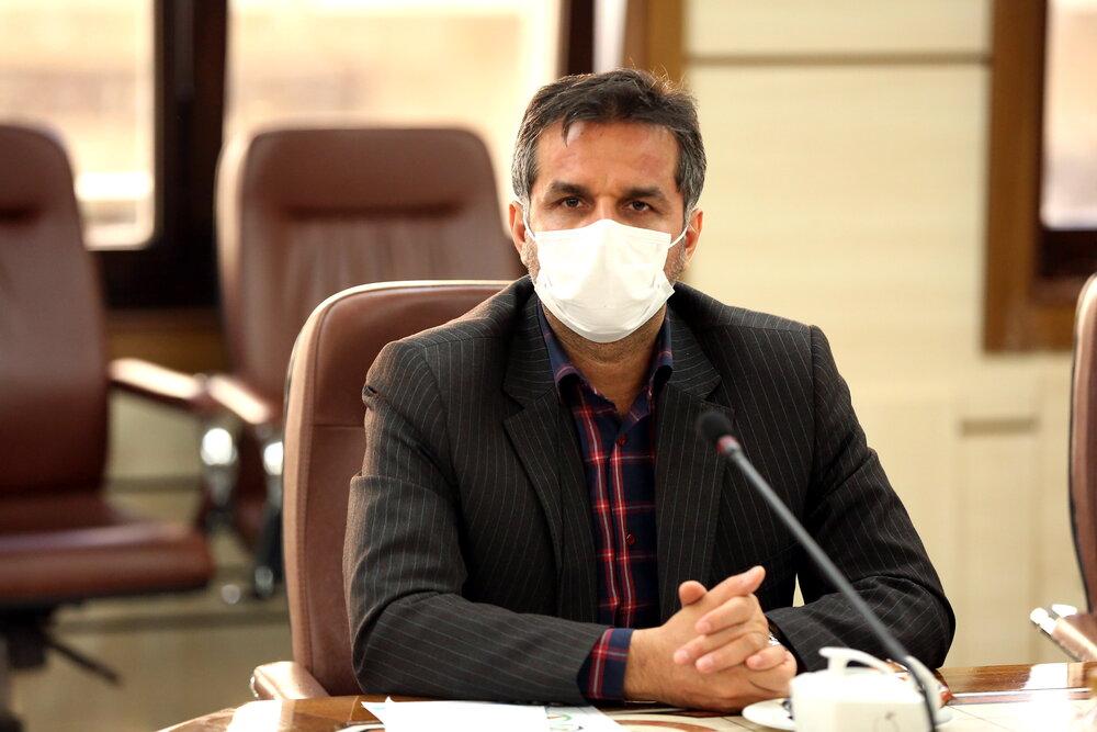 افزایش ۵۵ برابری تولید ماسک تنفسی در کشور