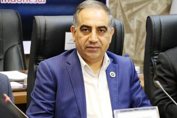 خشکسالی تولیدات خرمای خوزستان را تهدید میکند  صادرات به اروپا و کانادا