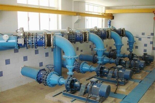 ۳۱ ایستگاه پمپاژ آب کشاورزی در لرستان احداث میشود