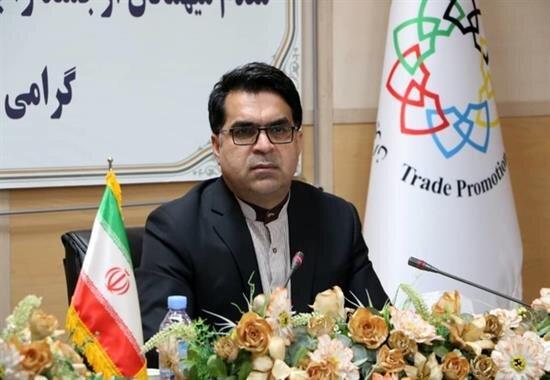 ۱۶۰ میلیون دلار صادرات ۷ ماهه ایران به آفریقا