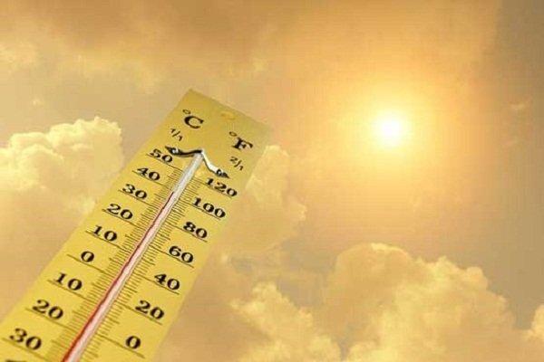 هوای گرم همدان ماندگار است/ ثبت دمای ۳۰ درجه سانتیگراد در نهاوند