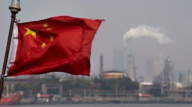 عربستان در ماه ژوئن، تأمینکننده عمده نفت چین بود
