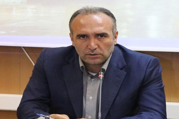 ادامه توزیع مرغ منجمد در تهران