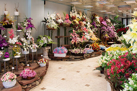 افزایش ۲برابری قیمت گل در اصفهان/ تقاضا کم شده است