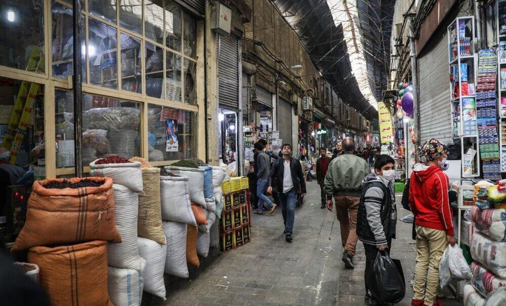 تهران تعطیل نمی شود/ شناور کردن ساعات کار ادارات و مراکز در دستور کار