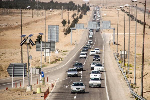 کاهش ۸ درصدی تردد بین استانی نسبت به طرح نوروزی ۹۸
