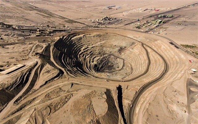 مجتمع معدن مس سونگون سالانه باید ۱۲۰ میلیارد تومان عوارض آلایندگی بدهد
