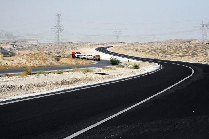 آزادراه تبریز- سهند بعداز ۱۰ سال در آستانه بهره برداری