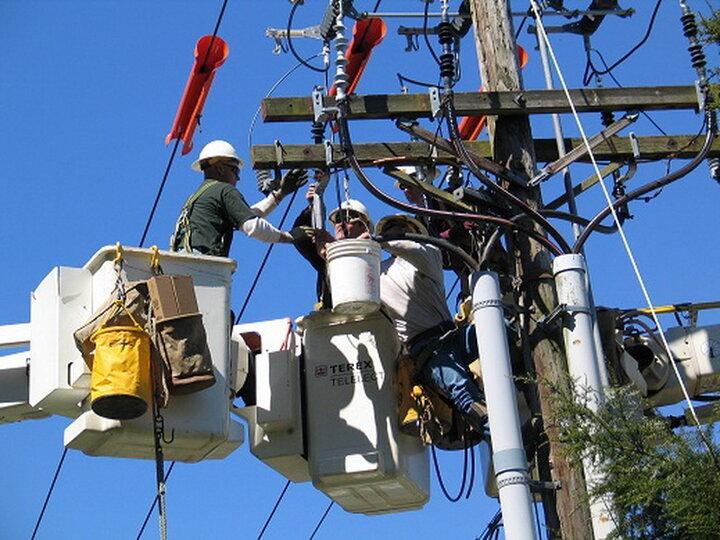 رشد مصرف برق در مازندران بیش از میانگین کشوری است