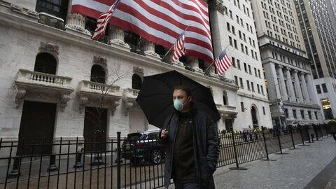 نگرانی مردم آمریکا از بن بست در طرح کمک اقتصادی
