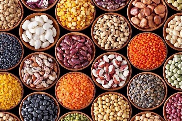 قیمت انواع حبوبات در ۱۳ اردیبهشت ۱۴۰۰
