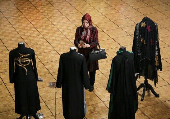 کرونا، آخرین ضربه بر تن نزار پوشاک ایرانی