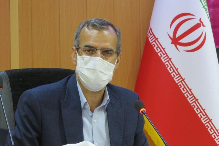 ۱۱۶ هزار تن کالا از استان سمنان صادر شده است