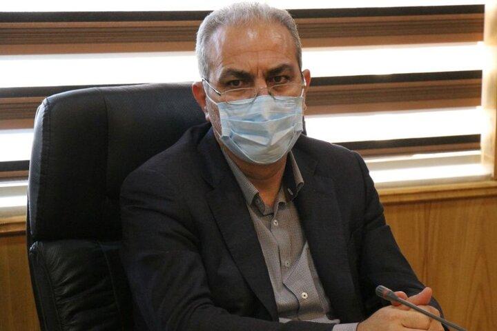 رفع مشکلات مسکن کارمندان وزارت راه تا پایان سال